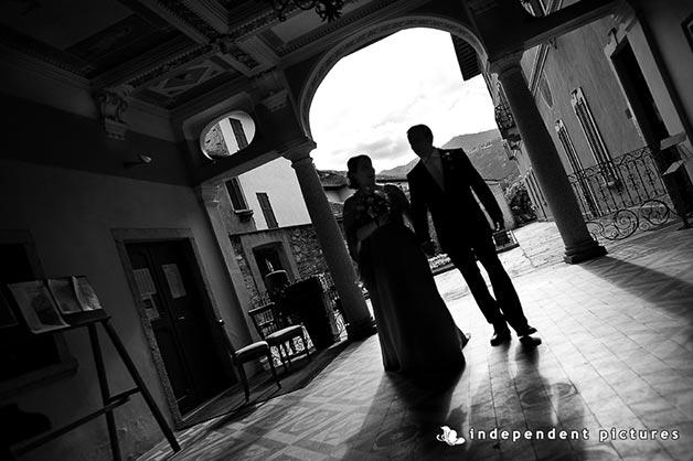 Orta lake wedding planners