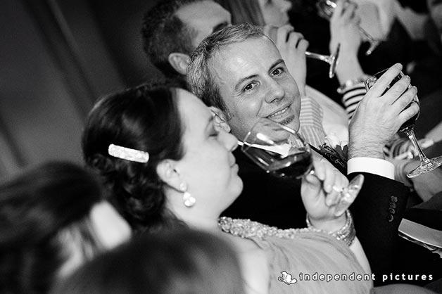 wedding reception to San Rocco Hotel lake Orta