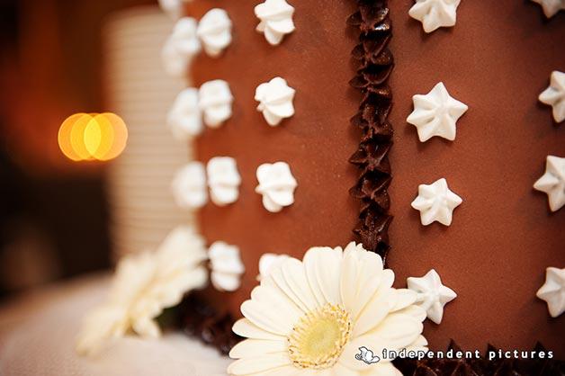 San Rocco Hotel wedding cakes