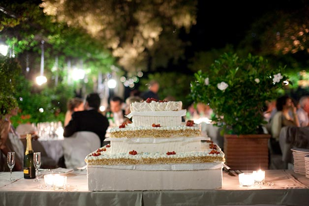 weddings at Verbano Hotel Lake Maggiore