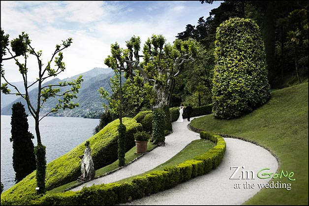 Wedding Photo session in Villa del Balbianello_315
