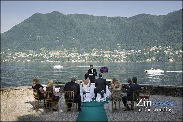 Wedding Ceremony at Villa D'Este_559