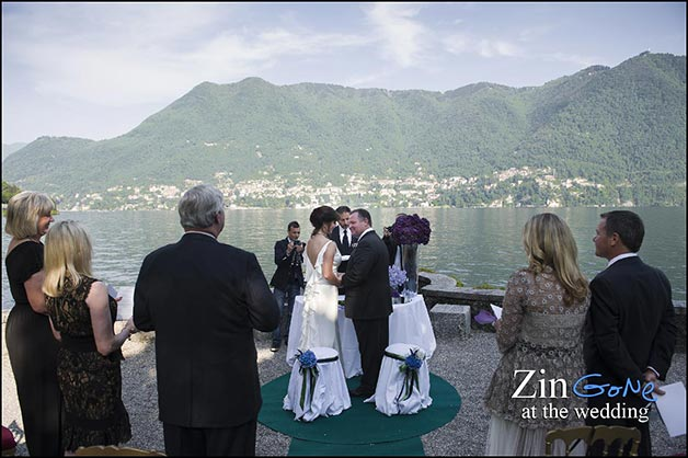 Wedding Ceremony at Villa D'Este_610
