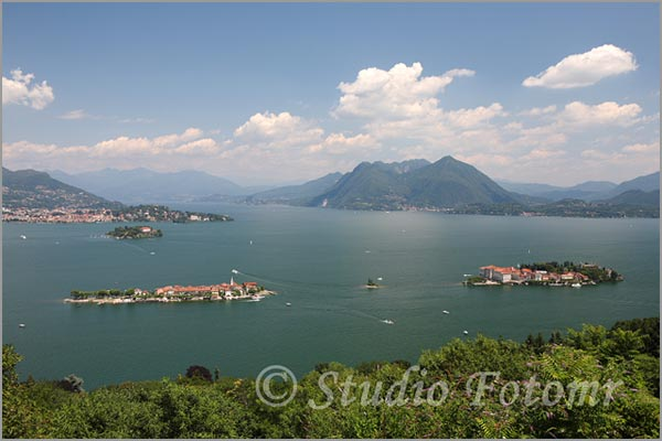 lakeview wedding restaurant in Stresa