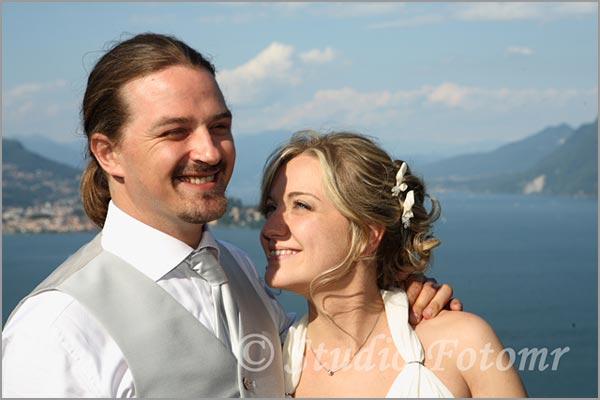 wedding in Stresa lake Maggiore