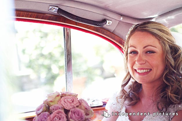 wedding planner on Lake Orta