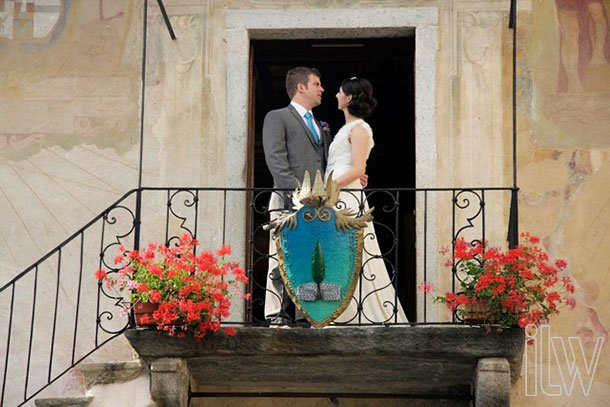 weddings in Orta Italy