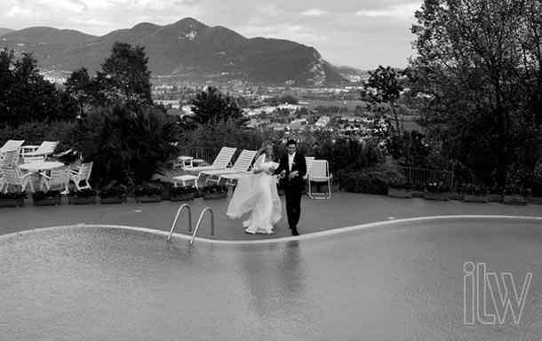 Lake Iseo wedding venues