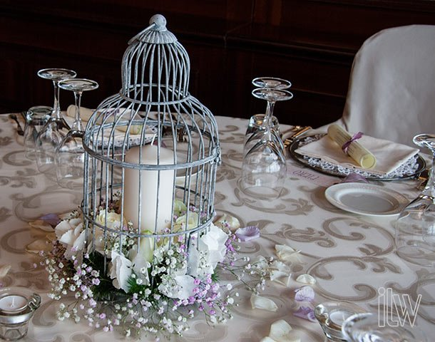 vintage-bird-cage-wedding-centerpiece
