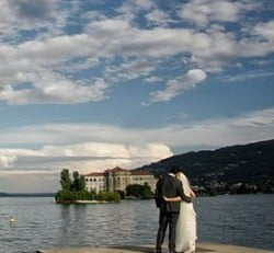 WEDDINGS IN JULY... Another Wonderful Month On Our Lakes!