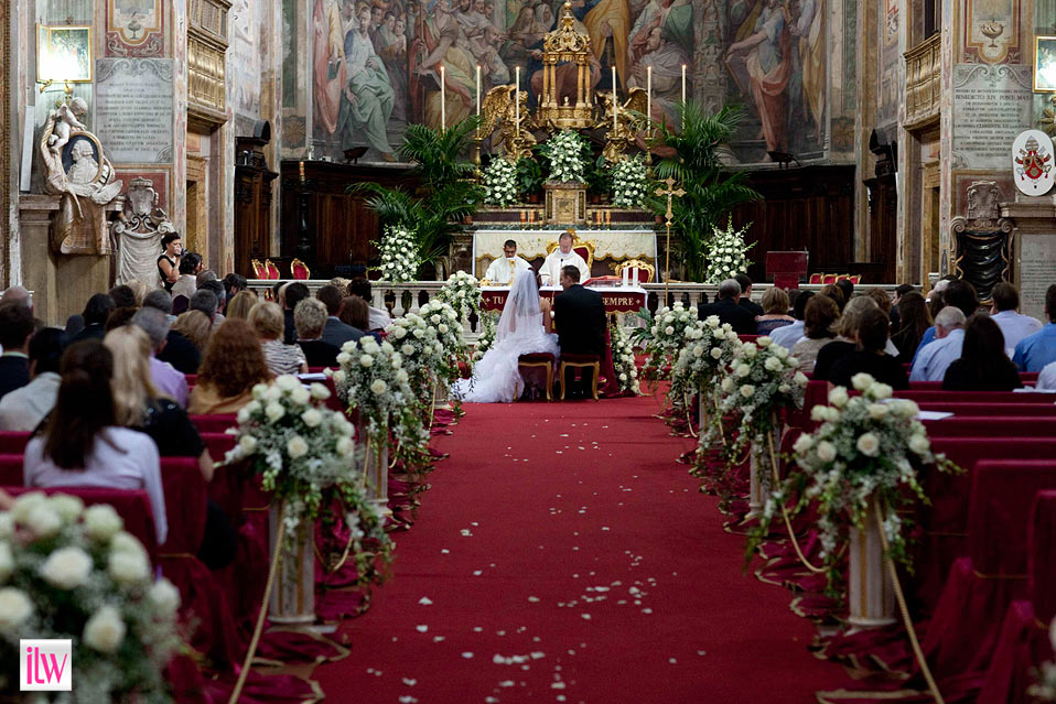 Burgundy Church Wedding Fashion Dresses