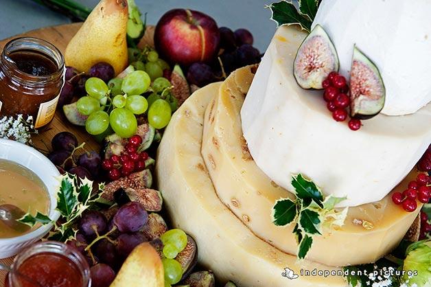 italian-wedding-cheese-cake-at-Verbano-Restaurant