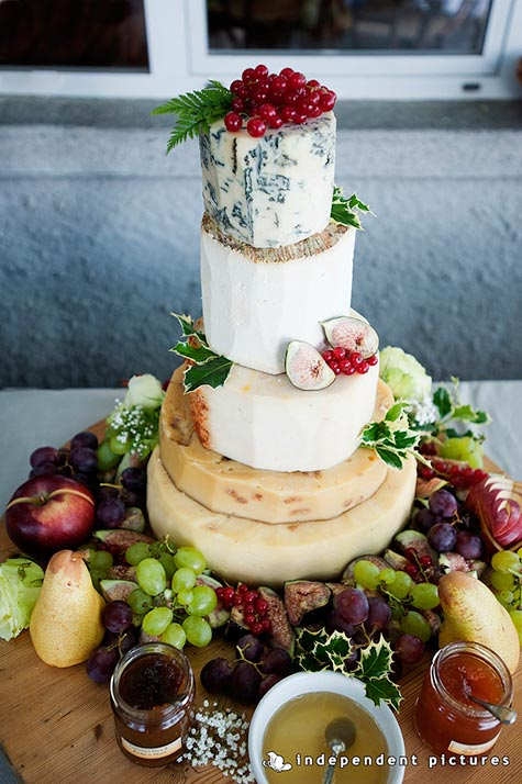 italian-wedding-cheese-cake