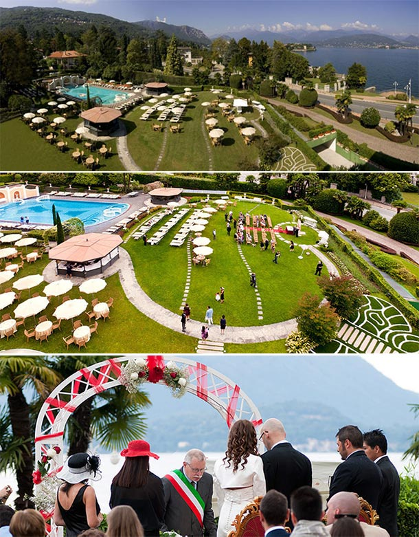 outdoor-civil-wedding-ceremony-in-Stresa