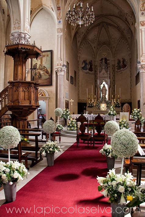 wedding-church-of-Carciano-Stresa