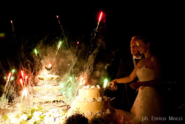 wedding-fireworks-in-Italy