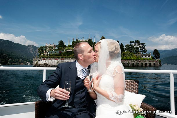 wedding-motorboat-tour-on-lake-Maggiore
