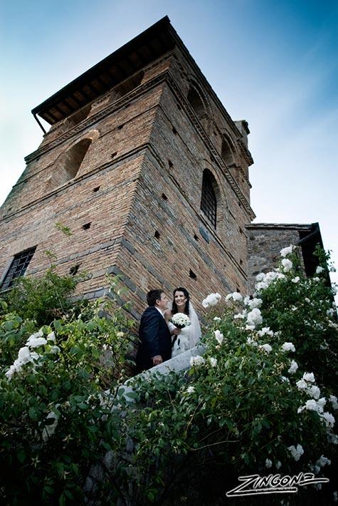 catholic-wedding-on-Lake-Bracciano-Rome