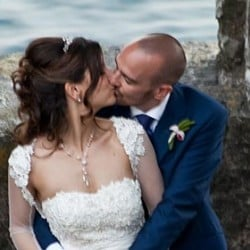 Dreamful Wedding at Gardone Riviera, Garda Lake