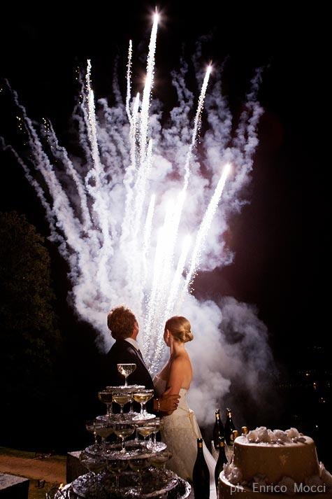 wedding-fireworks-on-lake-Orta
