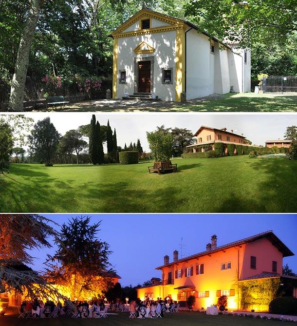 wedding-reception-in-Roman-countryside