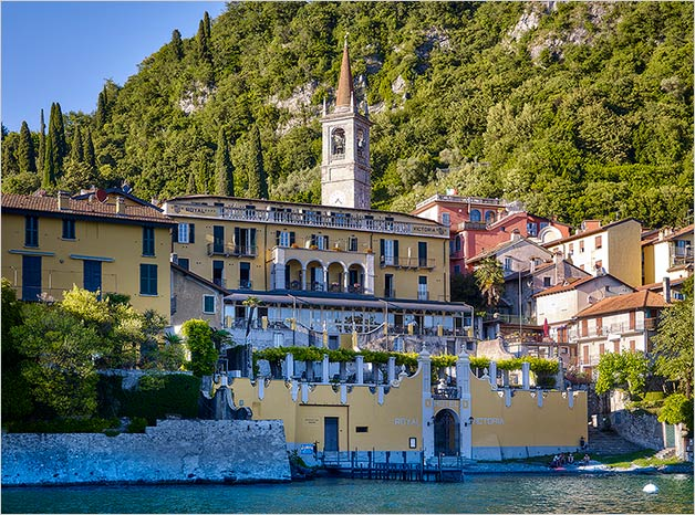Hotel Royal Victoria Varenna wedding lake Como