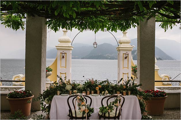 Varenna Destination Weddings In Varenna Lake Como Italy