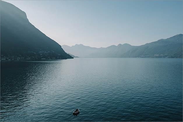 Varenna wedding Lake Como