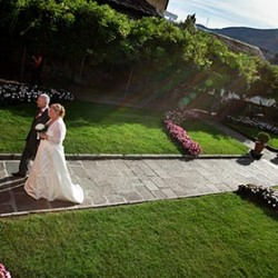 Our Civil Ceremonies at Villa Bossi - a complete overview