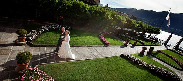 Our Civil Ceremonies at Villa Bossi – a complete overview
