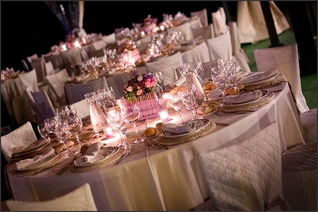 Country Wedding On Lake Bracciano