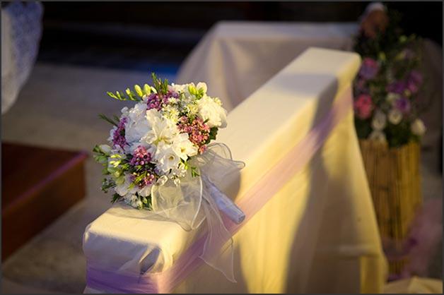bridal-bouquet-Lake-Bracciano-wedding