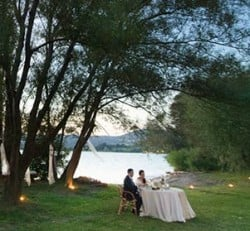 Another Fantastic Country Wedding on Lake Bracciano