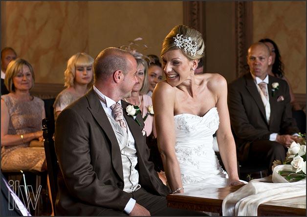 civil ceremony at Palazzo dei Capitani in Malcesine