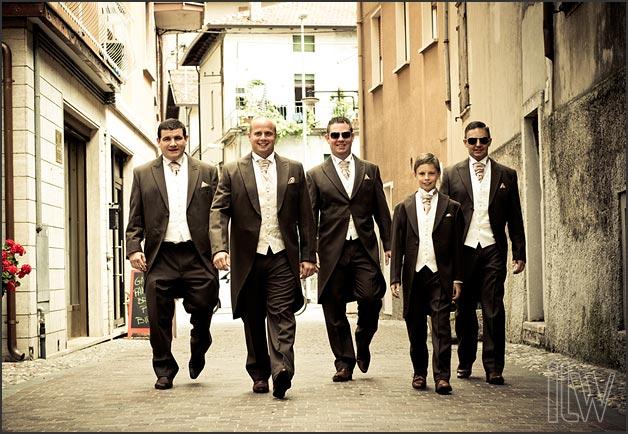 wedding planners in Malcesine lake Garda