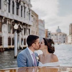 Wedding in Venice: the most romantic way to celebrate your love!