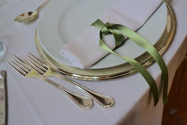 Wedding reception Villa Negri Mantua