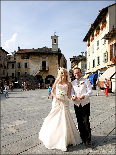 hochzeit Palazzotto Orta