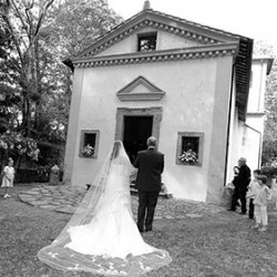 Enchanted Borgo in Bracciano countryside