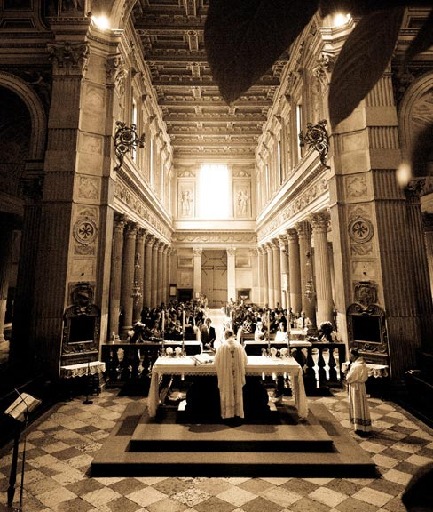 wedding-ceremony-Duomo-di-Mantova