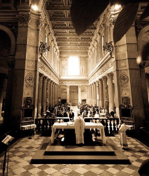 wedding-ceremony-Duomo-di-Mantova