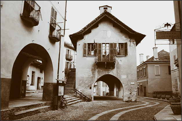 Domodossola Castles for sale