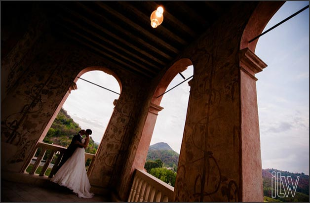 wedding reception-in-Arqua-Petrarca Castle