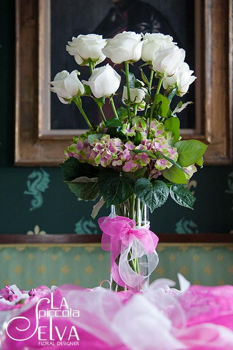 centerpiece-wedding-Castello-dal-Pozzo