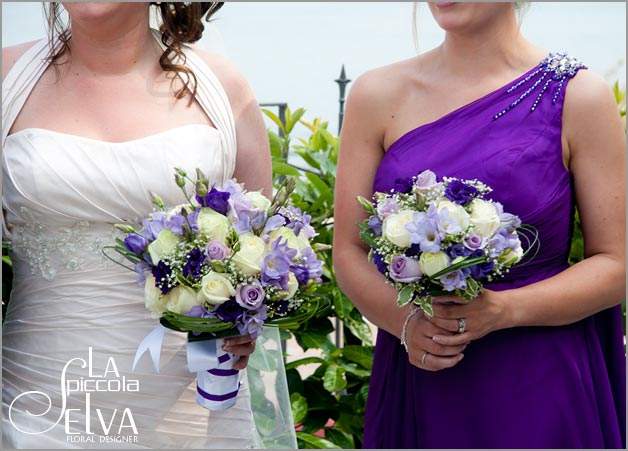 examples of wedding flowers