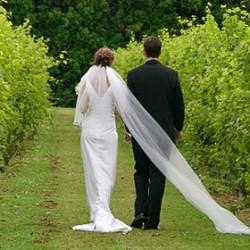 Lake Iseo and Franciacorta for an elegant vineyard wedding