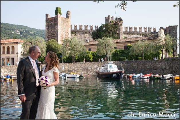 just-married-lake-garda-italy