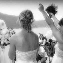 A beautiful wedding on Lake Como: Kate & Richard