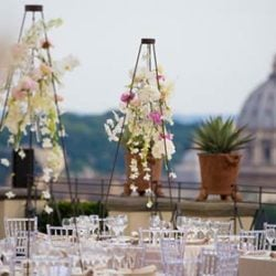 Seasonal flowers for your destination wedding in Italy