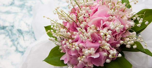 Seasonal Flowers for your Italian Wedding